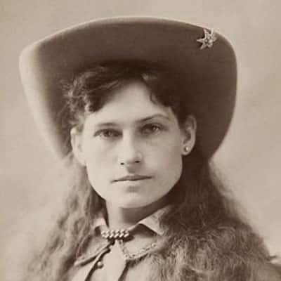 The Wild West Quiz Iconic Historical Photos