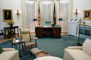 modern american presidents quiz